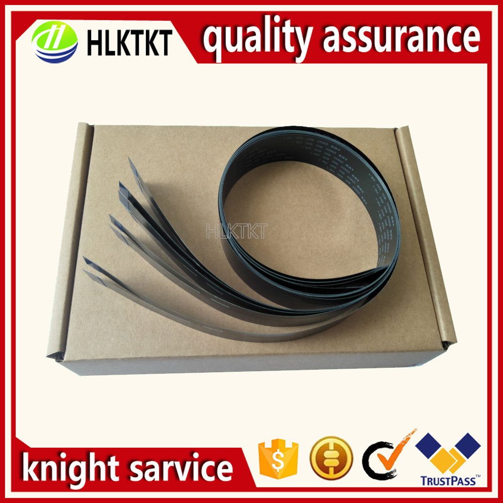5PC X FFC Flat Flex Flexible Cable CCD <font><b>Scanner</b></font> Scan CIS for <font><b>HP</b></font> M1005 <font><b>M1120</b></font> CM1015 M1213 M1522 M1132 M1136 CM1312 M1216 M251 M276 image