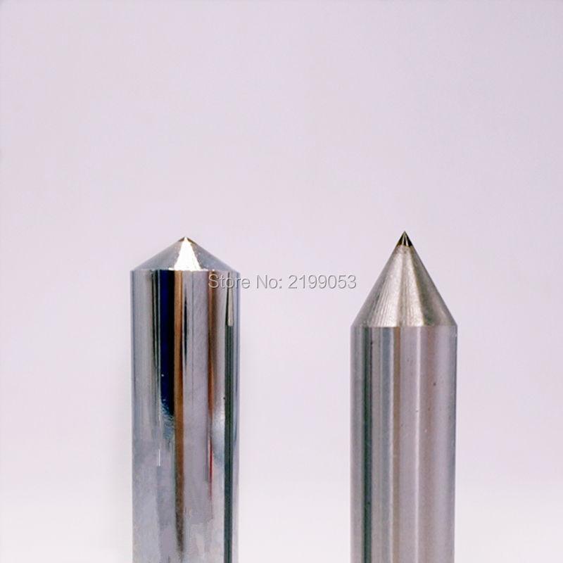 Didmeninis deimantų graviravimo patarimas 6 mm ir 6,35 mm koto - Elektrinių įrankių priedai - Nuotrauka 4