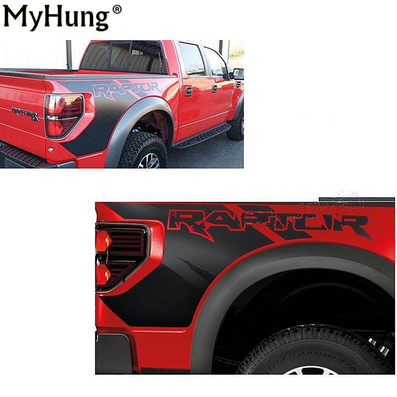 popular ford raptor decal buy cheap ford raptor decal lots. Black Bedroom Furniture Sets. Home Design Ideas