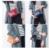 Micocah moda pu mujeres bolsas de mensajero 2016 nuevos bolsos de diseño de alta calidad sólida con cadenas de asas caliente gl30016
