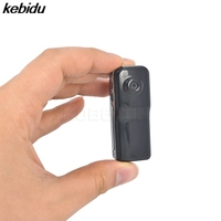 kebidu 2017 Newest MD80 Mini DV DVR Sports Camera for Bike /Motorbike Video Audio Recorder 720P HD DVR Mini DVR Camera + Holder