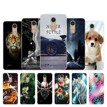 Cover Voor Lg K8 2017 Eu Versie Case Mooie Ontwerp Silicone Soft Tpu Shell Voor Lg K8 2017 Back Cover fundas Lg X240 Capa(China)