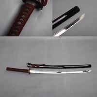 hot cheap real katana swords for sale espada katanas samurai japanese swords katana carbon steel Sharp bushido Full tang|swords for sale|sword katana|sword japanese -