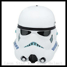 2016 Hot Star Wars Black Silver White Helmet Masks Stormtrooper Resin Mask Kids/Adults Party Cosplay Replica Collection Toys