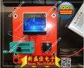 Подлинной + LCR-T5 транзистор тестер резистора + конденсатор + диод + индуктивность + соэ + SCR