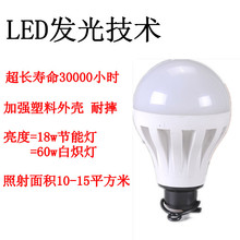 For Electric car bulbs 12-80v 9w 3 noodle highlighted camping lights free shipping