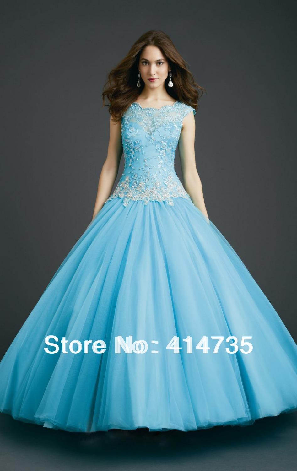 Quinceanera Dresses In Miami Mitzy Quince Mother Of Bride Formal ...