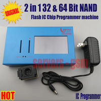 Hot IP 32&64 Bit NAND Flash IC Chip Programmer tool fix repair Motherboard HDD chip serial number SN Model for iPhone&iPad