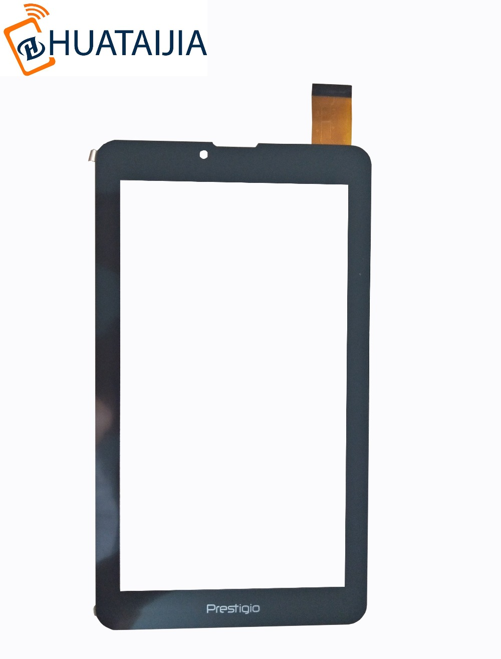 New For 7 Prestigio Grace 3257 3G PMT3257 4g  Tablet touch screen touch panel Digitizer Glass Sensor Replacement Free Shipping new 8inch touch for prestigio wize pmt 3408 3g tablet touch screen touch panel mid digitizer sensor