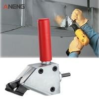 Iron Sheet Wire Netting Nibbler Cutter Metal Sheet Thin Plate Drill Attachment