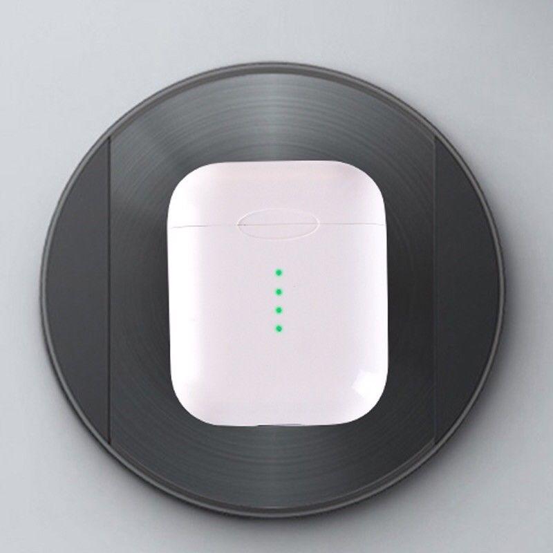 I10s tws Drahtlose kopfhörer Luft schoten Mini Bluetooth touch Kopfhörer Earbuds Mit Lade Box Mic i7 i8x i9s für iPhone android