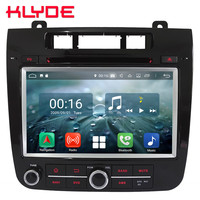 8 Octa Core 4G Android 8.1 4GB RAM 64GB ROM RDS Car DVD Multimedia Player Stereo Head Unit For Volkswagen VW Touareg 2010 2016