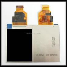 Новый ЖК-дисплей Экран дисплея для Nikon D3200 для BENQ G1 цифровой Камера Ремонт Часть + Подсветка