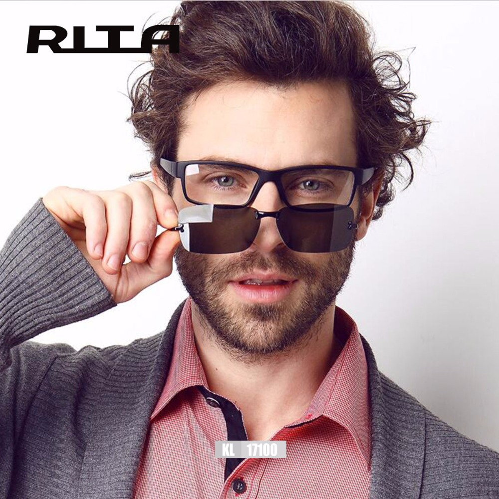 Eyeglasses With Magnetic Sunglass  online whole magnetic clip ons from china magnetic clip