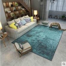 Новый современный нежный жизни мягкие ковры S для гостиная спальня S дома пол двери коврики детская комната области ковры модные коврики