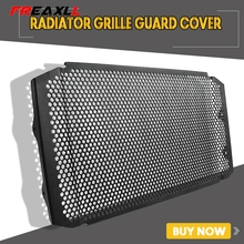 XSR900 TRACER900 Montorcycle Aluminum Radiator Grille Guard Cover Protecter For YAMAHA Tracer 900 GT 2019 2016 2017 2018