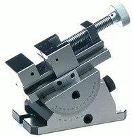 4 polegada universal universal ângulo Vise Precisão Alicates Vise Vise Universal high-precision manual moedor Universal