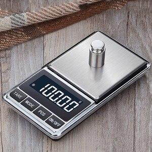 Jewelry scale balance gram sca