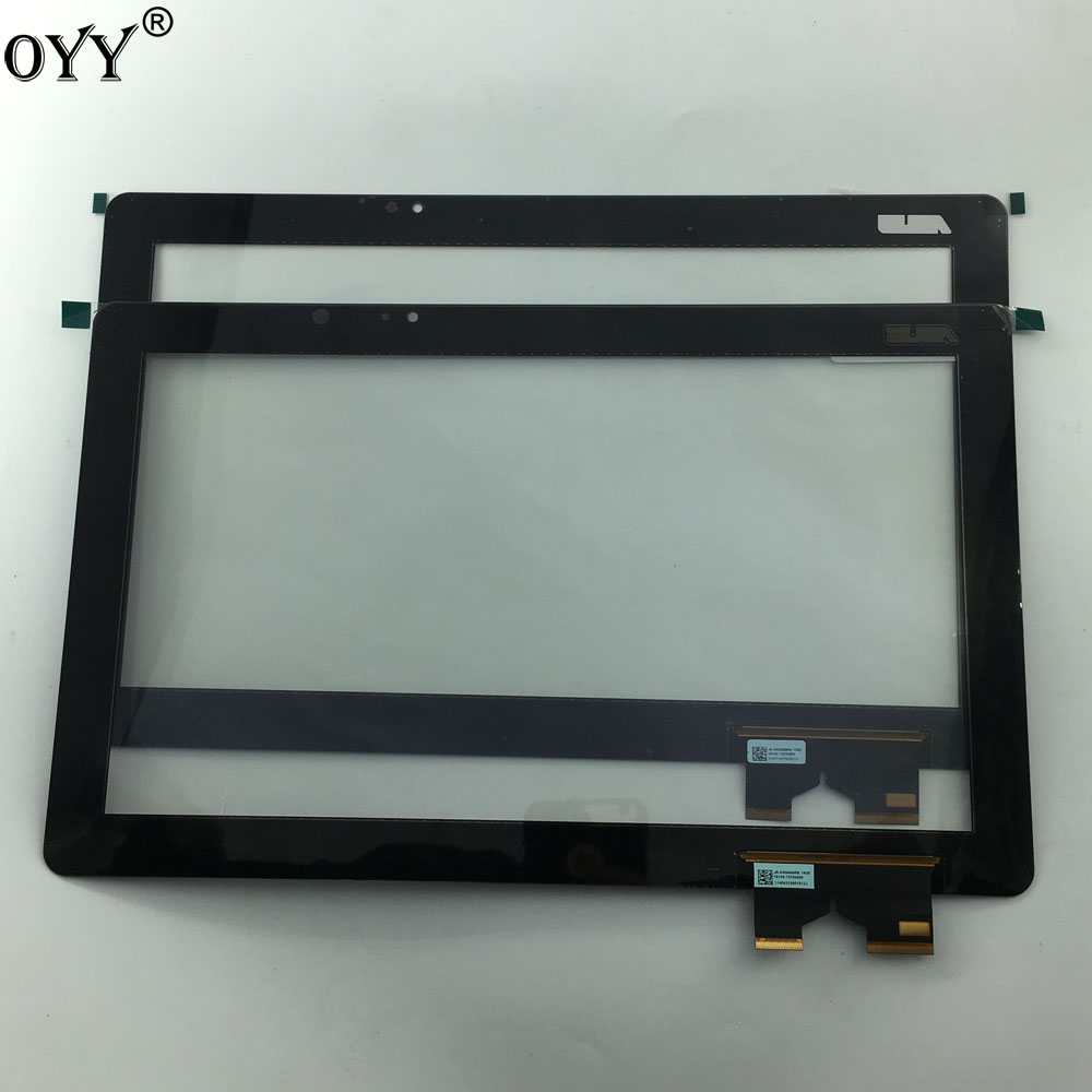 13.3 inch touch screen Digitizer Glass Sensor Replacement 5489R FPC 1 5404R FPC 1 For Asus Transformer Book T300 T300L T300LA