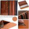 Universal PU Leather For MacBook Air Pro Retina 11 13 Inch Laptop Bag Case Sleeve Notebook