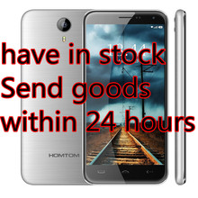 original HOMTOM HT3 HT3 Pro 4G LTE 1280*720 5″HD MTK6735 Quad Core Android 5.1 RAM1GB/2GB ROM8GB/16GB 13.0MP Mobile Phone