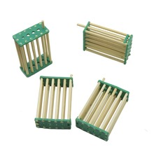 Cage Bee-Tools King-Queen-Cage Bamboo 30pcs Prisoners Does Not-Hurt-King Multifunctional