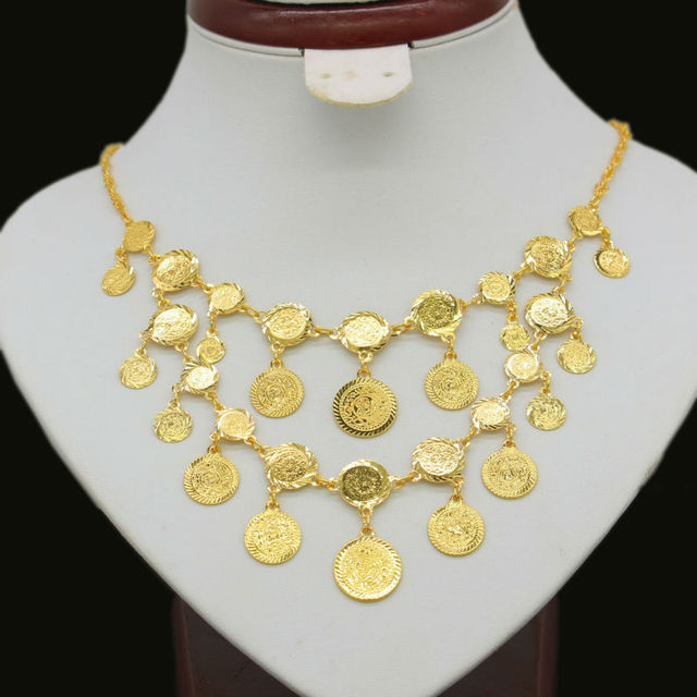 mini golden birdcage gold the buy coin boutique product reliquia necklace image