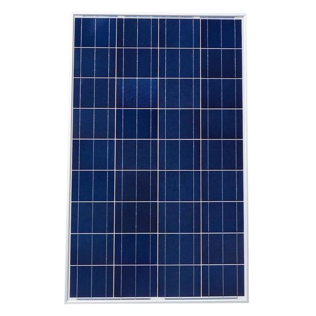 1000W on grid solar system kit:  10*100W WATT 12V PV poly Solar cell Panel For Home