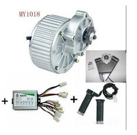 MY1018 450W 36V Electric Motors For Bikes Electric Bicycle Kit Electric Bike Conversion Kit