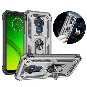 For Motorola G7 Power case Hol