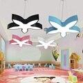 A1 цветная мультяшная детская лампа для комнаты светодиодная теплая лампа для спальни детская комната детская игрушка магазин ET81