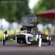 Dji mavic 에어 드론 바디 확장 용 pgytech 커넥터 mavic 에어 액세서리 dji mavic air drone 용 카메라 어댑터 연결