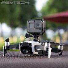 PGYTECH מחבר עבור DJI MAVIC אוויר Drone גוף הרחבה Mavic אוויר אביזרי להתחבר מצלמה מתאם עבור DJI Mavic אוויר drone