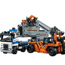 Camion Promotion Conteneur Lego Des Achetez EeW2IbYDH9