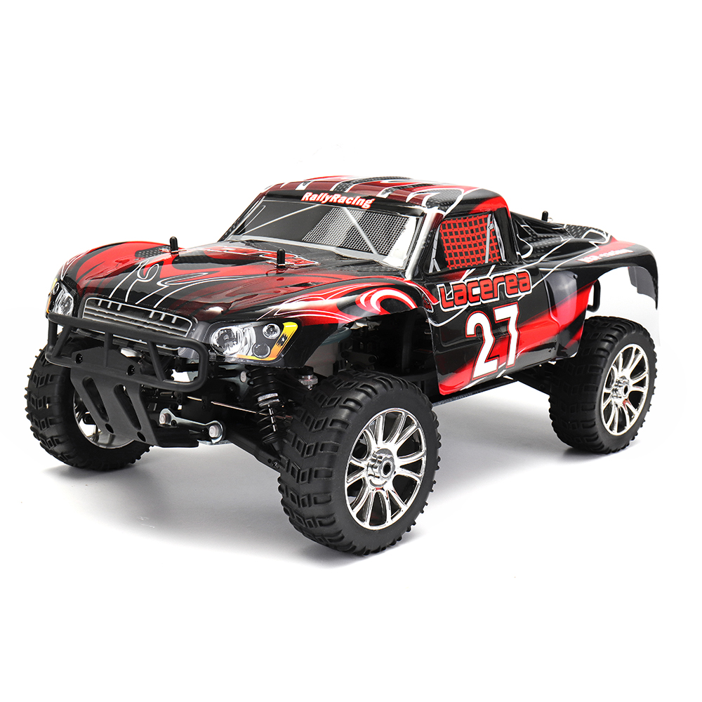 Rtr Rc Trucks Electric Hsp Rally Racing Monster Truck 94063 1 8 Electric Powered