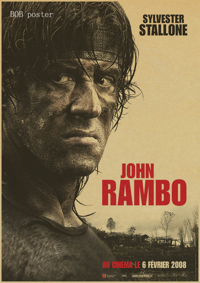 Rambo All MoviesFree Direct Download