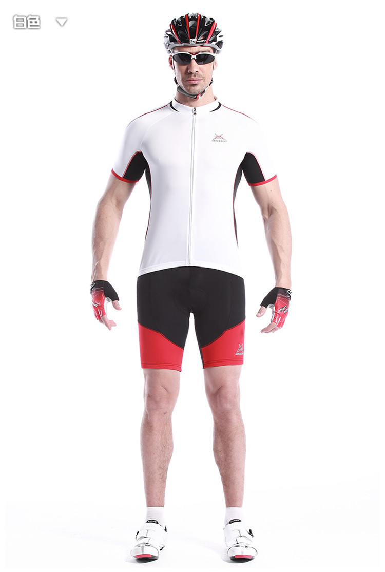 MySenlan classic moments vertex jersey short sleeve shirt and shorts suits male bike clothing new spring and summer 2015  цена