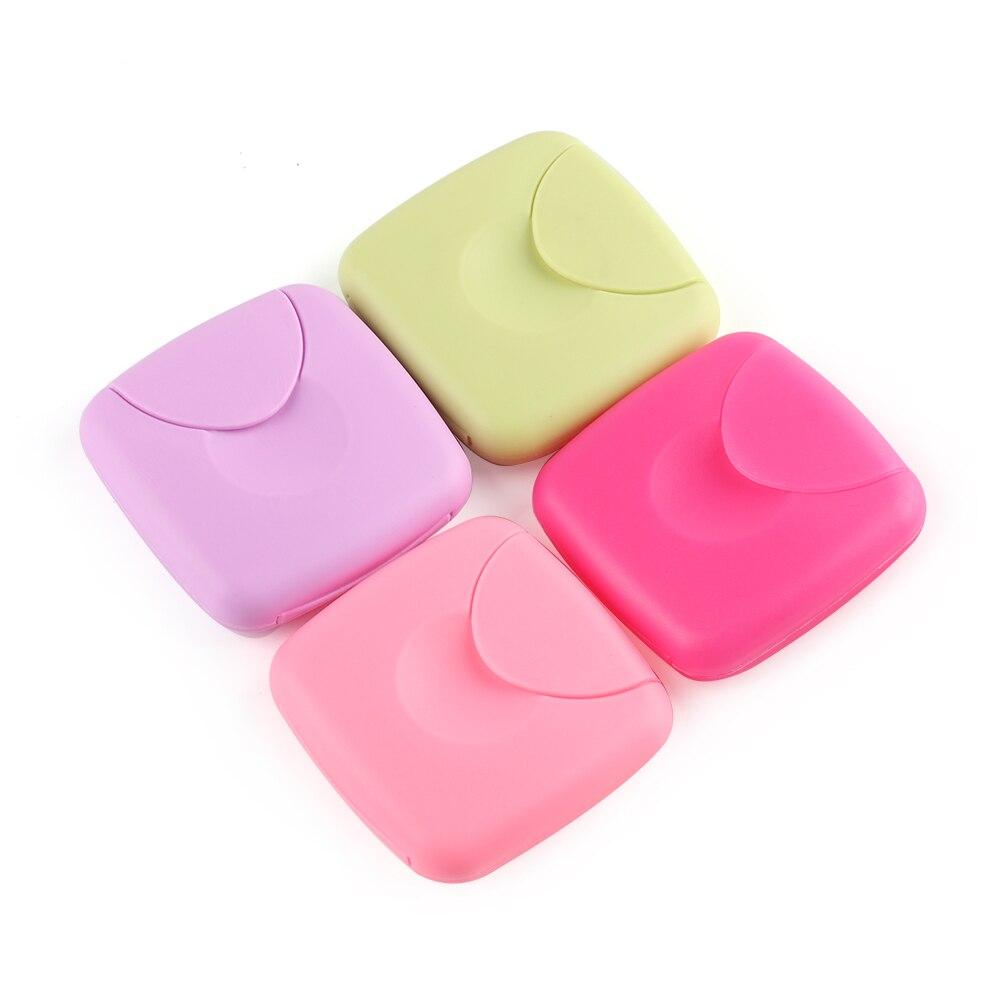 Case-Tool-Set Storage-Box-Holder Tampons Sanitary Travel Color-Random Mini Portable Women