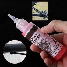 60ml Bicycle Disc Brake Oil Fluid DOT Hydraulic Mineral Lubricant Mountain Bike