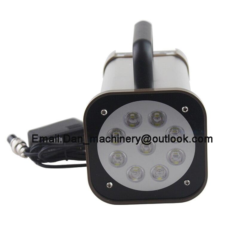 50-36,000 Times/minuteLED Flashing Strobe Light /Stroboscope Lamp For Printing Industry