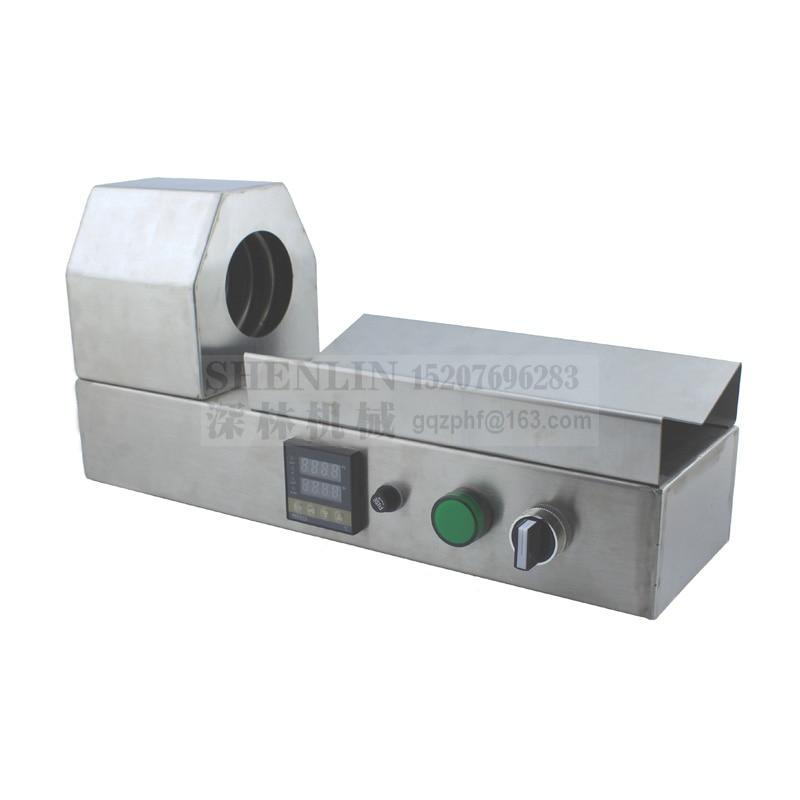 PVC cső zsugorodó gép palack fedele hüvely zsugorodó gép - Elektromos kéziszerszámok - Fénykép 3