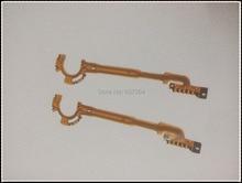 10 X LENS SHUTTER FLEX CABLE REPAIR PART FIT FOR CANON A410 A420 A430 A450 A460
