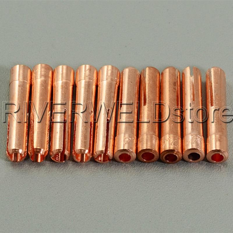 TIG Collets 13N23 2.4mm 3/32