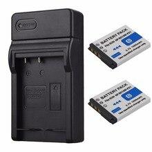 2 PCS 1000 mAh NP-BD1/NP-FD1 Recarregável Li-ion Battery Charger + USB para Sony T2 T70 T200 T300T77 T500 T700 T90 T900 TX1 Bateria