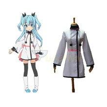 Anime Celestial Method Sora no Mesoddo Noel dress Cosplay Costume