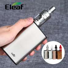 Original 80W Eleaf IPower TC Kit 5000mAh Battery for Joyetech CUBIS Pro Atomizer 4ml Vaping Tank VS Eleaf IPower Mod E Cig Kit