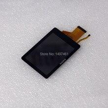 Новый ЖК-дисплей Экран дисплея сборки с подсветкой для Sony DSC-HX300 HX400 HX300V HX400V цифровой Камера