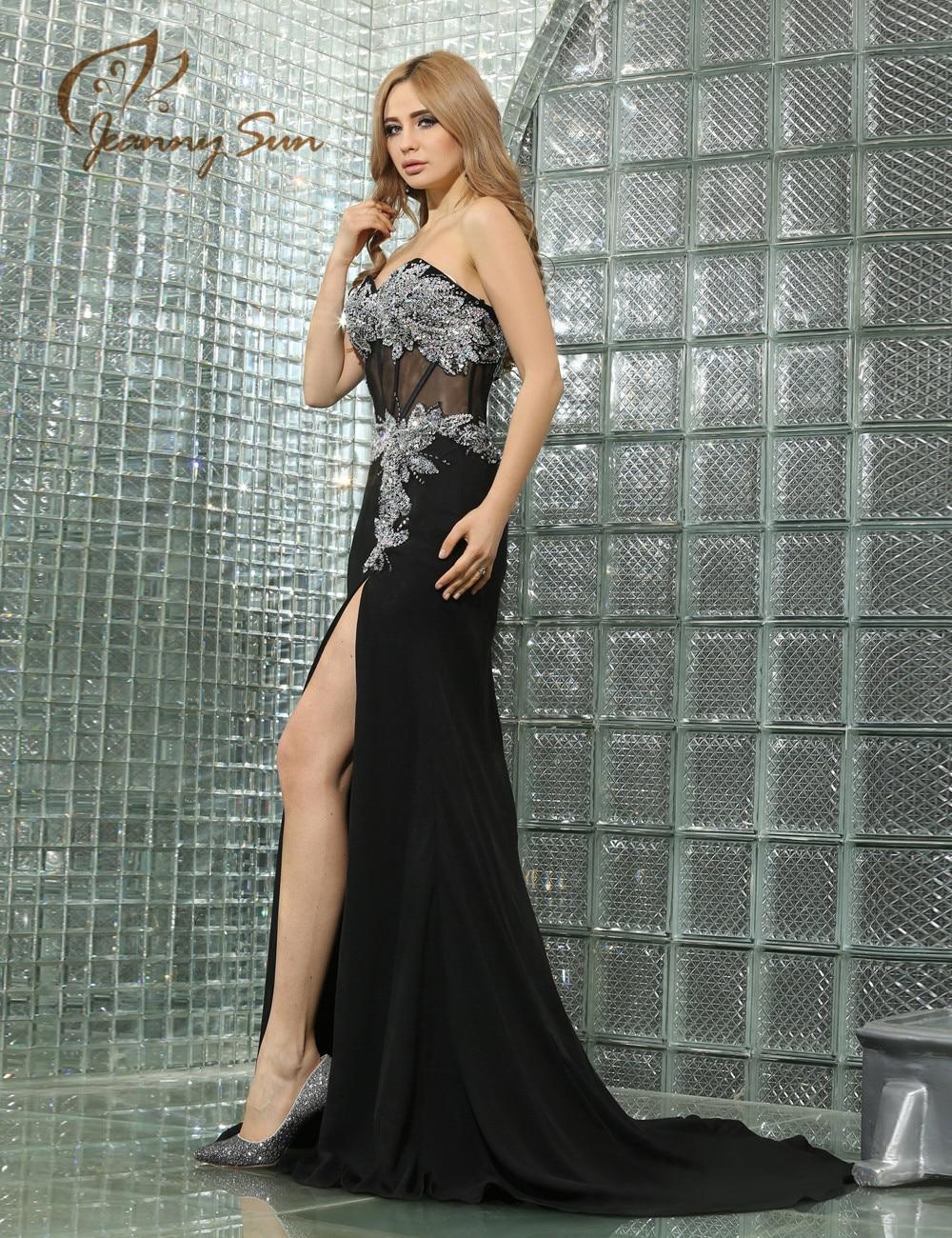 ac80d638d Vestidos de color negro con plateado - Vestidos baratos