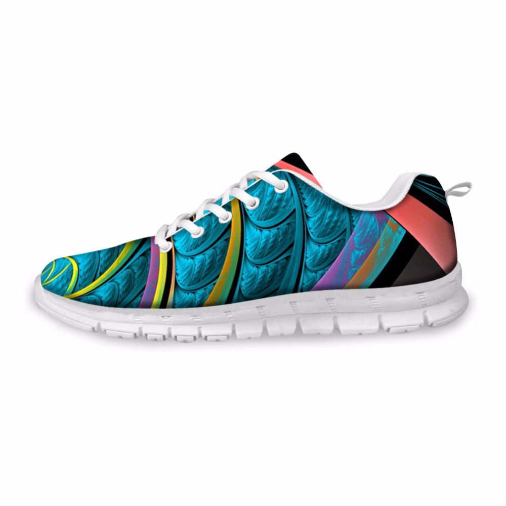 Unisex Mens Womens Sports Running Shoes Sneakers For Women Men Sport 3D Printed Running Jogging Run Shoes Sneakers Male Female