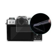 Film Protecteur Décran En Verre trempé Pour fujifilm X T10 X T20 X T30 X T100 X A2/A1/M1/E3 X30 XT10 xt20 xt30 xt100 XA2 XE3 Caméra